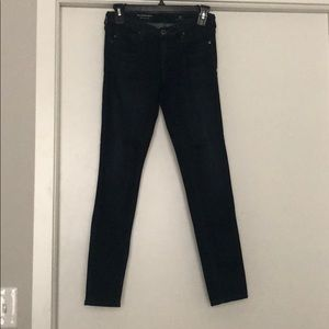 Brand new w/tags AG skinny jeans